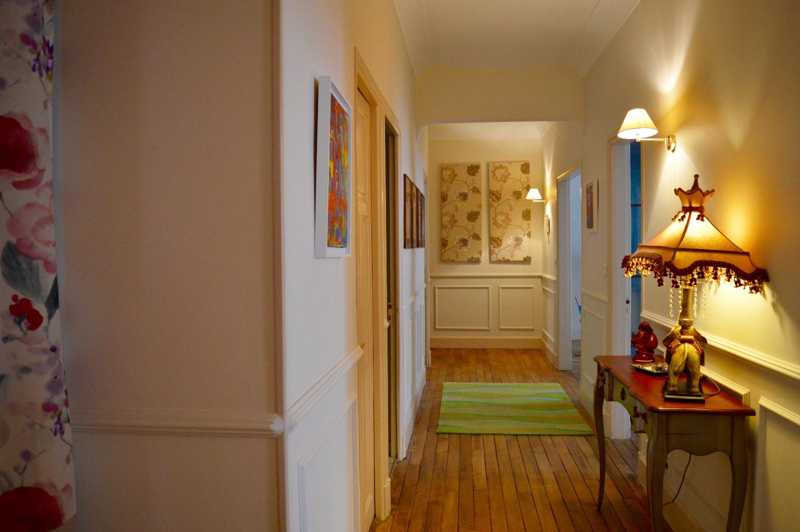 Vente limoges hyper centre coup de coeur pour cet appartement - Appartement meuble limoges ...